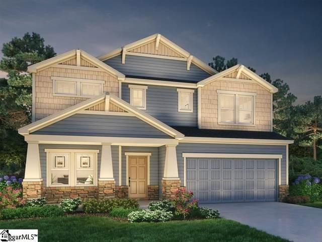 920 Whitemarsh Avenue, Simpsonville, SC 29680 (MLS #1454215) :: EXIT Realty Lake Country