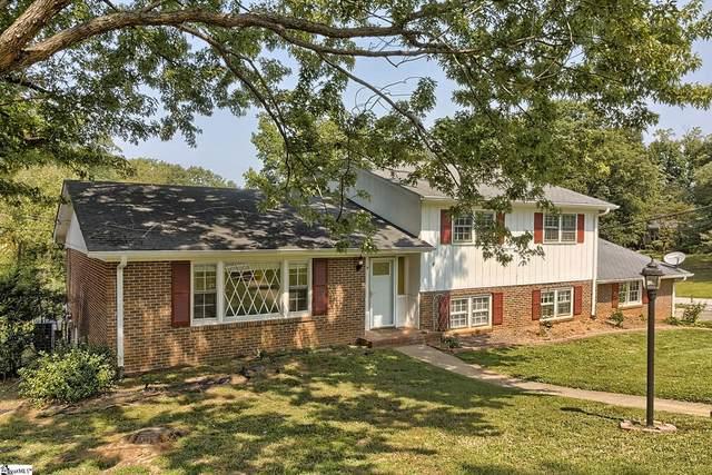 9 Setfair Lane, Greenville, SC 29615 (#1454235) :: Dabney & Partners