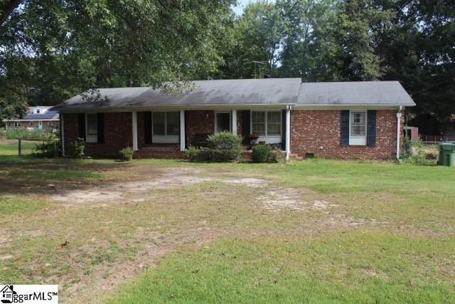 9 Ashwood Avenue, Greenville, SC 29607 (#1454236) :: The Toates Team