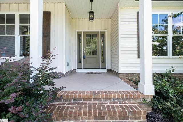 106 Cunningham Drive, Greer, SC 29650 (MLS #1454238) :: Prime Realty