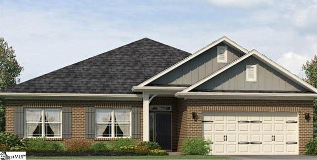 706 Butterfly Lake Court Lot 138, Greenville, SC 29605 (#1454242) :: The Haro Group of Keller Williams