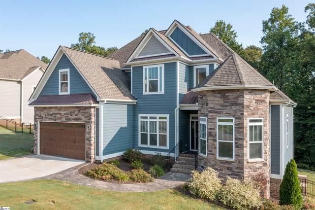 503 E Winding Slope Drive, Piedmont, SC 29673 (MLS #1454243) :: Prime Realty
