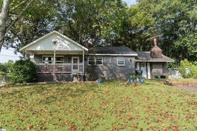 106 Valley Drive, Greer, SC 29651 (MLS #1454251) :: Prime Realty