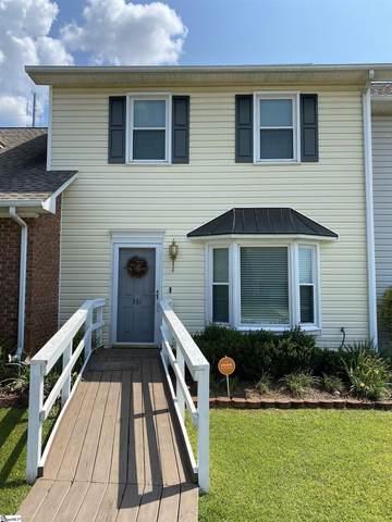 331 W Pointe Drive, Spartanburg, SC 29301 (#1454266) :: The Haro Group of Keller Williams