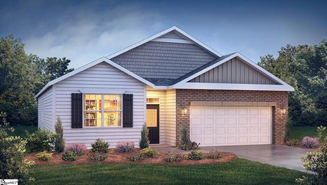 213 Darrowby Way, Simpsonville, SC 29680 (#1454269) :: The Toates Team