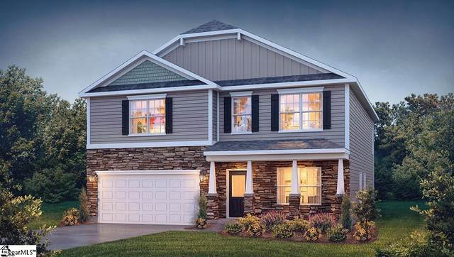 215 Darrowby Way, Simpsonville, SC 29680 (#1454270) :: The Toates Team