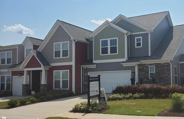 7 Mayfair Station Way, Greenville, SC 29650 (MLS #1454284) :: Prime Realty