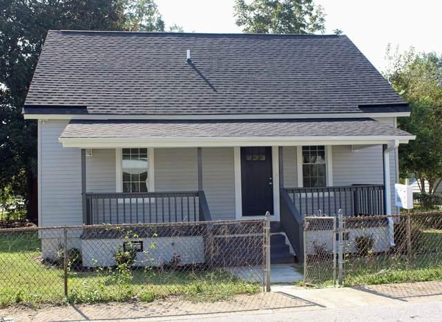 101 5th Street, Fountain Inn, SC 29644 (#1454330) :: Hamilton & Co. of Keller Williams Greenville Upstate