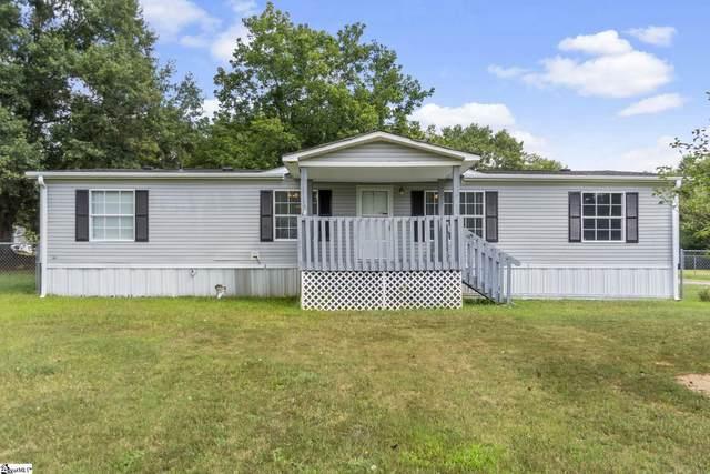 131 Effie Drive, Piedmont, SC 29693 (#1454376) :: Hamilton & Co. of Keller Williams Greenville Upstate