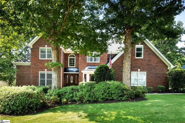401 Beckworth Drive, Taylors, SC 29687 (MLS #1454400) :: Prime Realty