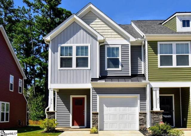 239 Keaton Court, Spartanburg, SC 29301 (MLS #1454411) :: Prime Realty