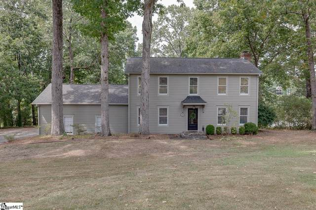 139 Chestnut Lake Drive, Inman, SC 29349 (#1454423) :: J. Michael Manley Team