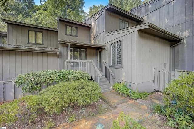 174 Ingleoak Lane, Greenville, SC 29615 (MLS #1454432) :: Prime Realty