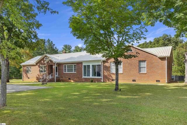 641 Emily Lane, Piedmont, SC 29673 (#1454441) :: Parker Group