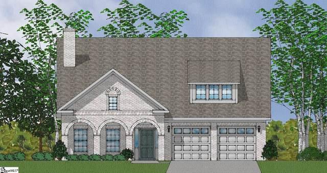 617 Betony Way Lot 60, Greenville, SC 29607 (MLS #1454453) :: Prime Realty