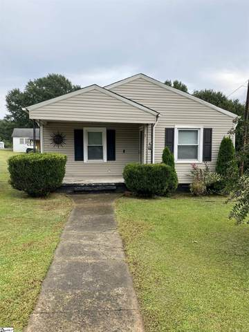 5 Pine Bluff Street, Piedmont, SC 29673 (#1454510) :: Parker Group