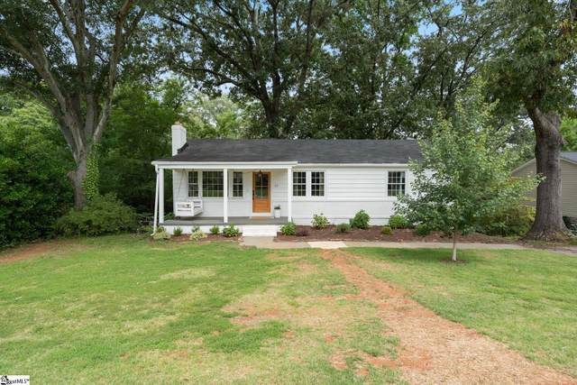 22 Friartuck Road, Greenville, SC 29607 (#1454517) :: DeYoung & Company