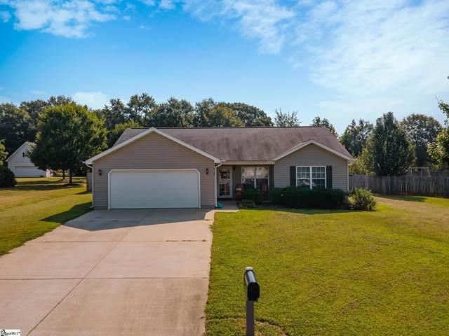 418 Mandys Meadow Drive, Inman, SC 29349 (#1454525) :: Expert Real Estate Team
