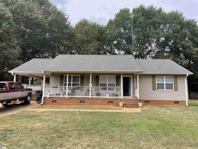 214 Mount Vernon Road, Anderson, SC 29624 (#1454539) :: Expert Real Estate Team