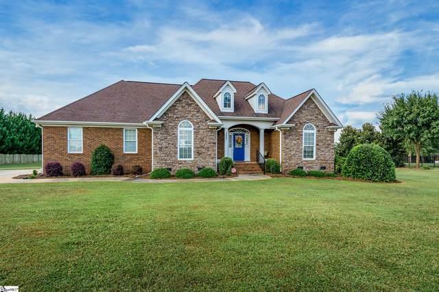 1227 Lakewood Lane, Anderson, SC 29625 (#1454545) :: Expert Real Estate Team