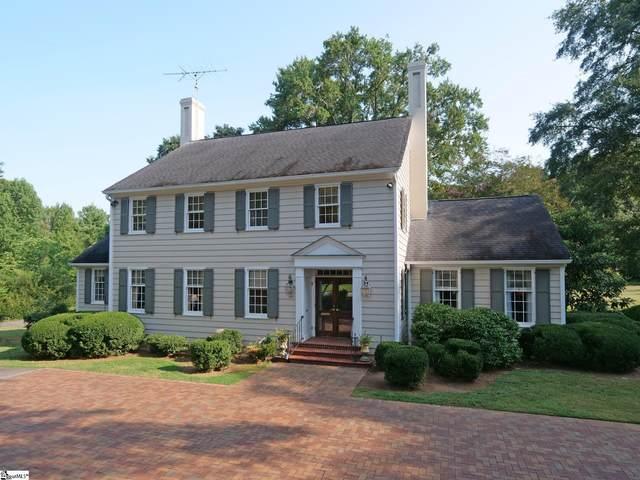 865 Glendalyn Avenue, Spartanburg, SC 29302 (#1454576) :: Expert Real Estate Team