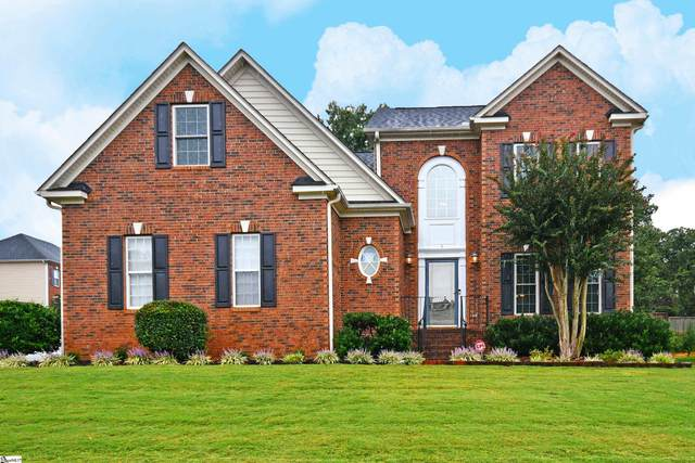 1 Suffolk Downs Way, Greenville, SC 29615 (#1454580) :: The Toates Team