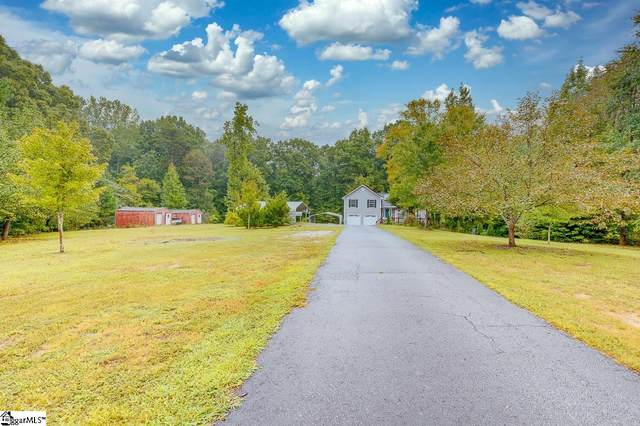 102 Tanager Road, Gray Court, SC 29645 (#1454593) :: Expert Real Estate Team