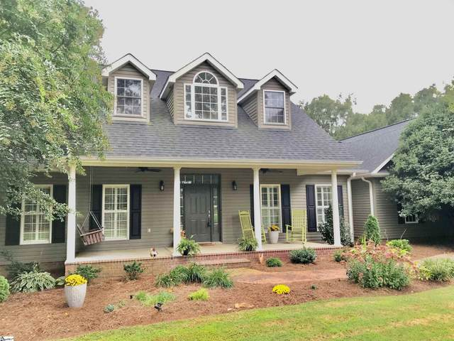 2239 Norris Highway, Central, SC 29630 (#1454611) :: DeYoung & Company