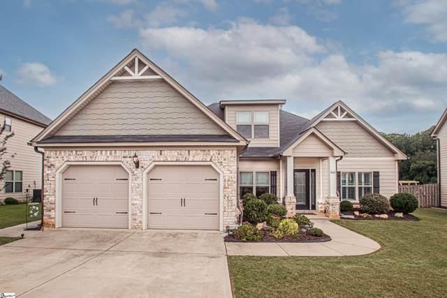 305 Chasemont Lane, Simpsonville, SC 29680 (MLS #1454615) :: Prime Realty