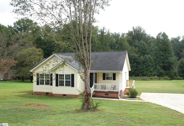 120 Logan Lane, Easley, SC 29640 (#1454620) :: Hamilton & Co. of Keller Williams Greenville Upstate