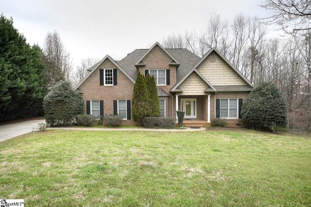 335 Treneholm Way, Woodruff, SC 29388 (#1454630) :: The Toates Team