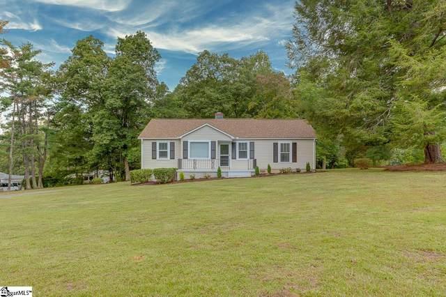 315 Crestwood Drive, Greenville, SC 29609 (#1454633) :: Expert Real Estate Team