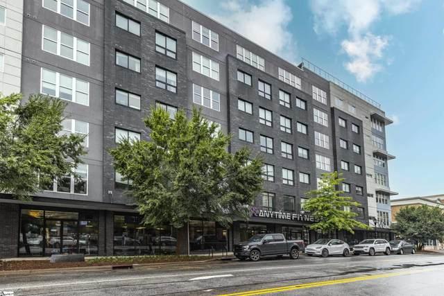 100 E Washington Street Unit 44, Greenville, SC 29621 (#1454655) :: Parker Group