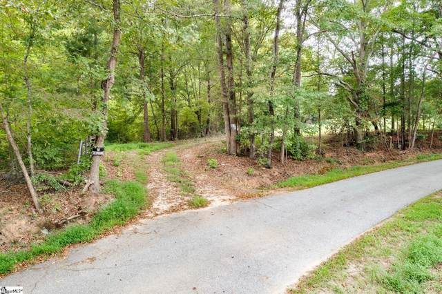 159 Tate Chapman Road, Simpsonville, SC 29681 (#1454669) :: Williams and Associates | eXp Realty