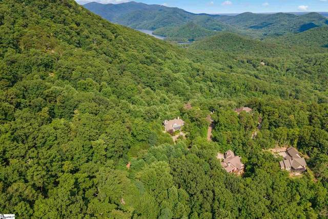 27 Mountain Oak Lane, Travelers Rest, SC 29690 (#1454682) :: Hamilton & Co. of Keller Williams Greenville Upstate