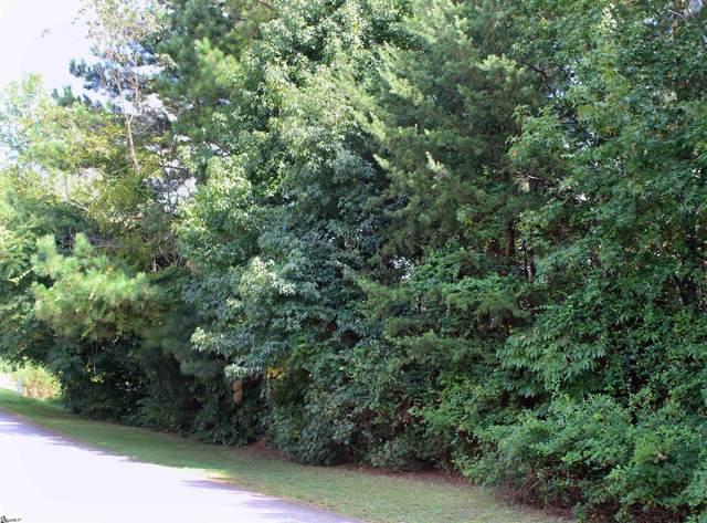 479 Packs Mountain Ridge Road, Taylors, SC 29687 (MLS #1454688) :: Prime Realty