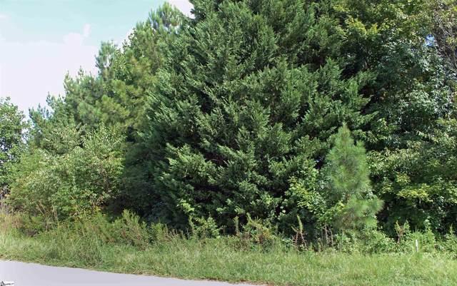 485 Packs Mountain Ridge Road, Taylors, SC 29687 (MLS #1454689) :: Prime Realty