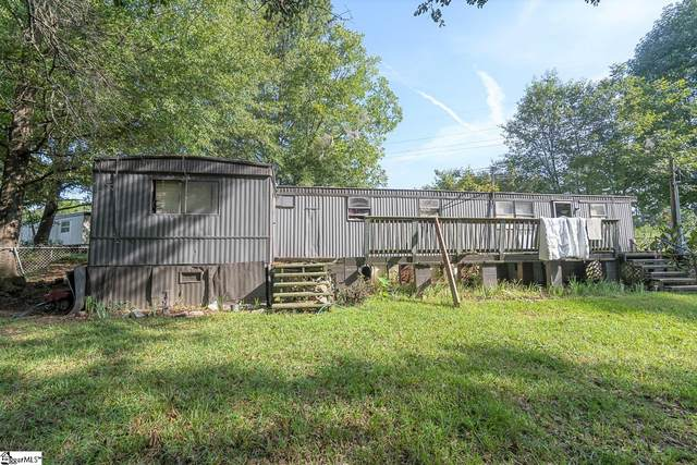 310 W Green Street, Iva, SC 29655 (#1454691) :: Coldwell Banker Caine