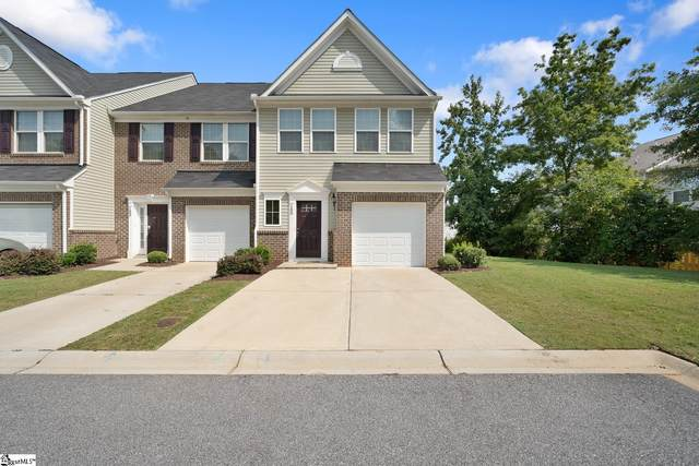 100 Emerywood Lane, Greenville, SC 29607 (MLS #1454692) :: Prime Realty