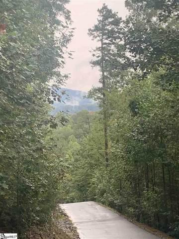 Copper Leaf Lane, Travelers Rest, SC 29690 (#1454700) :: DeYoung & Company