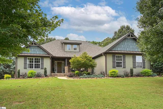 309 Wittrock Court, Taylors, SC 29687 (#1454701) :: DeYoung & Company