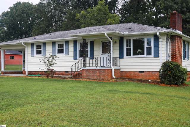 17 Cole Road, Greenville, SC 29611 (#1454702) :: Realty ONE Group Freedom