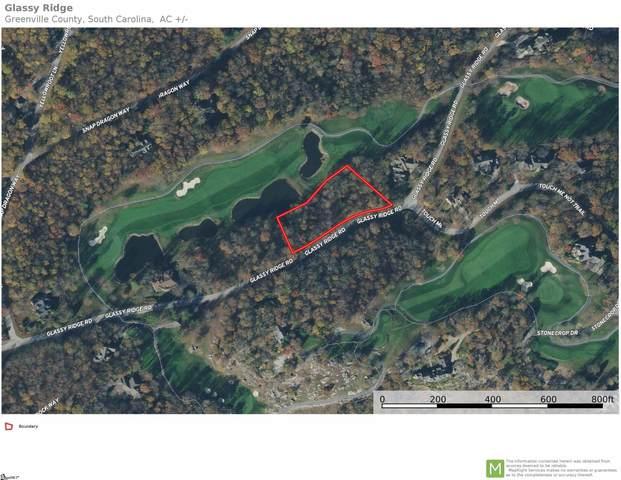 0 Glassy Ridge Road, Landrum, SC 29356 (#1454705) :: Dabney & Partners