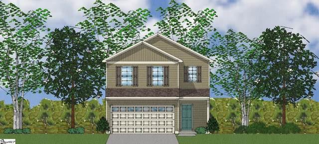 1252 Paramount Drive Lot 13, Lyman, SC 29365 (#1454709) :: Dabney & Partners