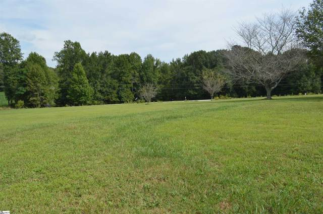 Carr Road, Piedmont, SC 29673 (MLS #1454724) :: EXIT Realty Lake Country
