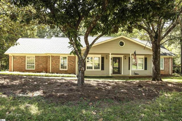 109 Woodgreen Drive, Mauldin, SC 29662 (MLS #1454727) :: EXIT Realty Lake Country