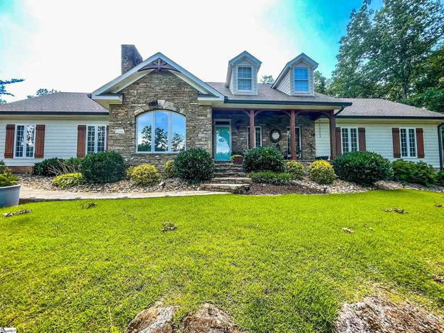 290 Chinquapin Road, Easley, SC 29640 (#1454728) :: Coldwell Banker Caine
