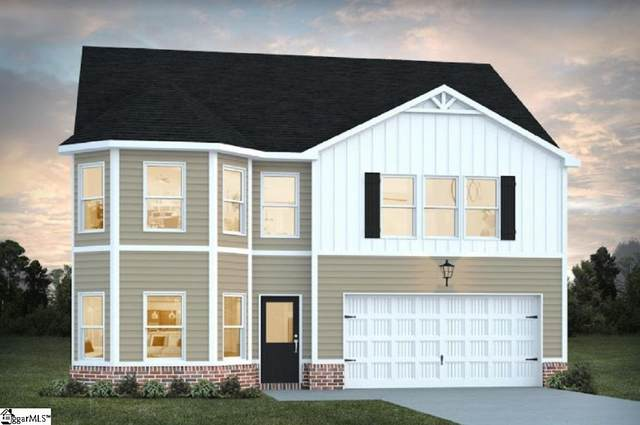 108 Fish Camp Road, Easley, SC 29642 (#1454741) :: Parker Group