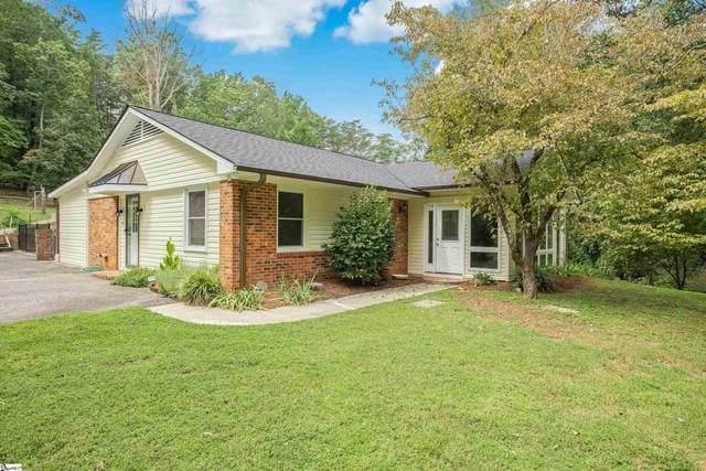 101 Green Hill Road, Landrum, SC 29356 (#1454745) :: Hamilton & Co. of Keller Williams Greenville Upstate