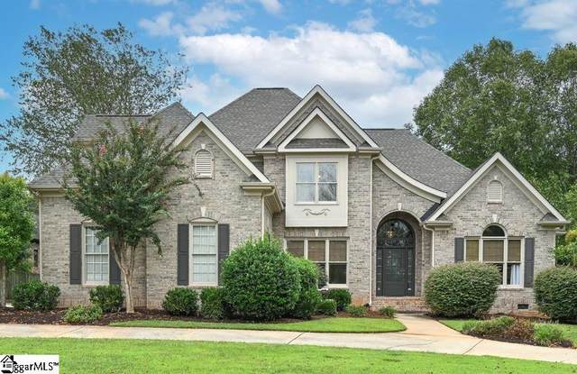 404 Kingsgate Court, Simpsonville, SC 29681 (MLS #1454751) :: EXIT Realty Lake Country